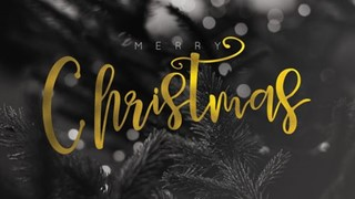 Merry Christmas Graphic Pack