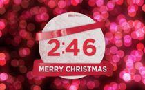 Christmas Welcome Countdown 2