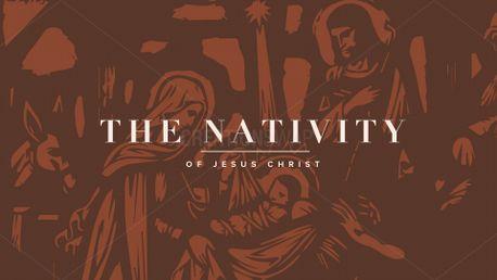 The Nativity (61518)