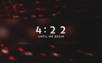 Light Projection Countdown