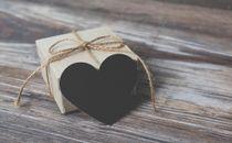 Gift + Heart