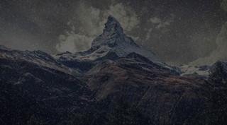 Snow Falling Background (loop)