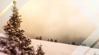 Winter Scenes One