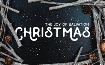 Designed Christmas Title