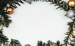 Designed Christmas Loop 3 (61750)