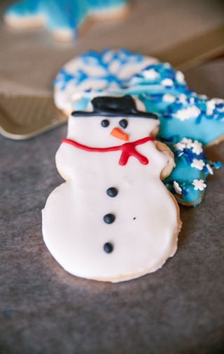 Christmas Traditions 3