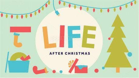 Life After Christmas (61764)