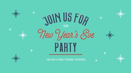 NYE Party (61937)