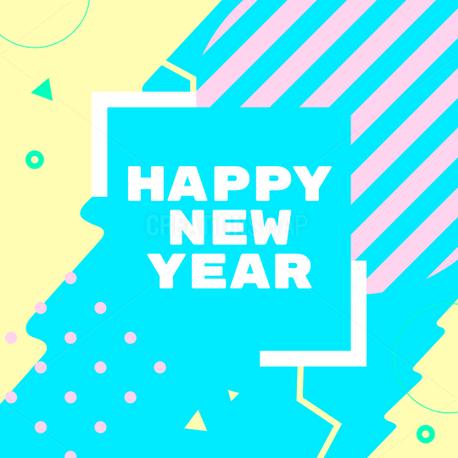 Happy New Year (62018)