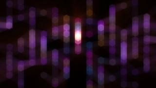 New Year Lights Loop 3