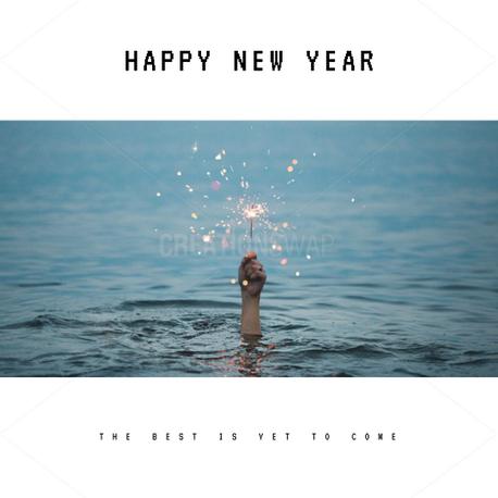 Happy New Year (62030)
