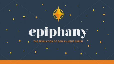 Epiphany (62106)