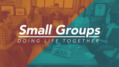 Small Groups (62249)