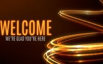 Light Streak Welcome
