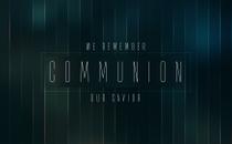 Color Panels Communion