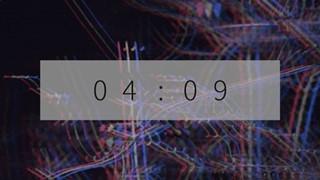 Flashlight Forest 3D Countdown