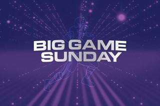 Big Game Sunday Slides