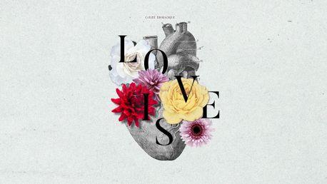 """Love Is"" Slides (62806)"