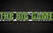The Big Game Graphic