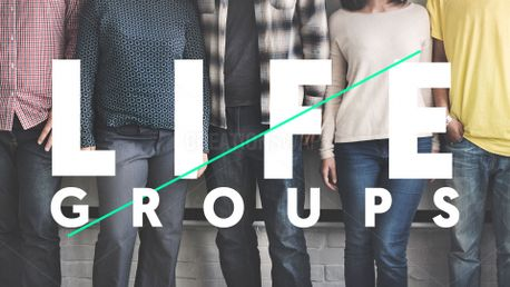 Life Group Slide (62882)