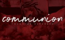 Communion Graphic Pack