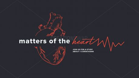 Matters of the Heart (62946)