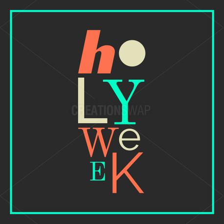 Holy week (63062)