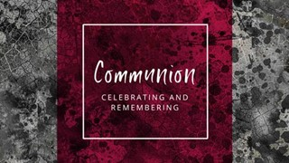 Abstract Leaves - Communion