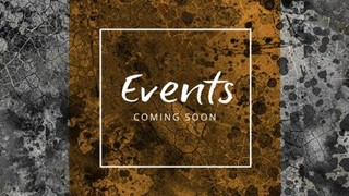 Abstract Leaves Events