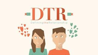DTR Title