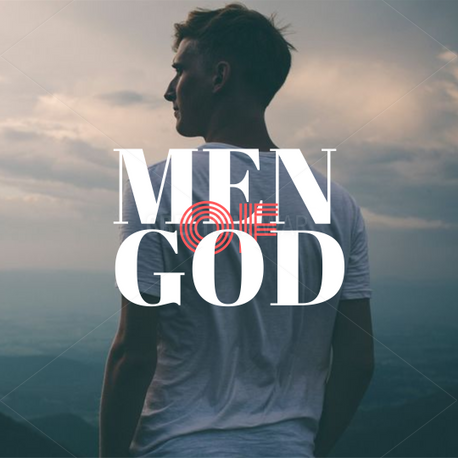 Men of God (63318)