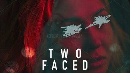 TWO FACED (63365)