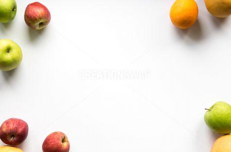 Fruit Frame (63461)