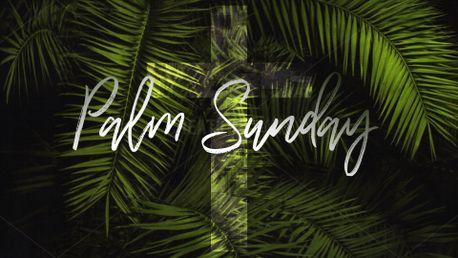 Palm Sunday (63532)