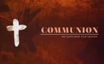 Ash Wednesday Communion (63562)