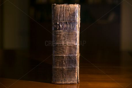 Old Bible (63767)
