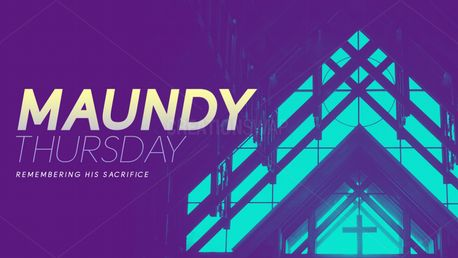 Maundy Thursday (63788)