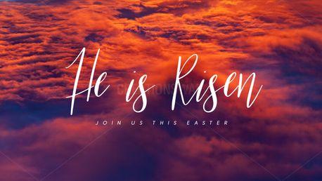He is Risen (63790)