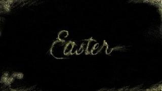 Easter Glitter