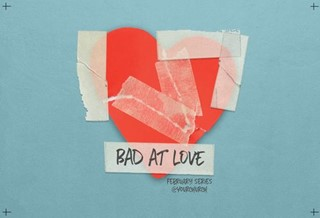 Bad At Love - Invitation