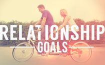 Relationship Goals Title