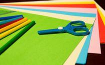 School Craft Supplies