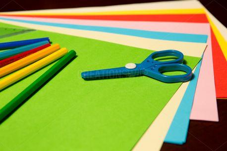 School Craft Supplies (64002)