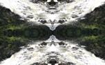 Natural Waterfall (no box) (64097)