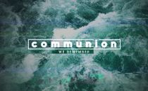 Water Glitch Communion