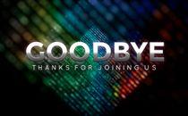 Colorway Goodbye