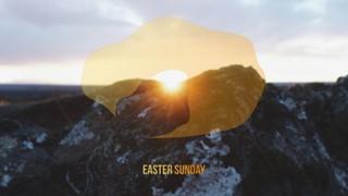 Easter Sunday v3