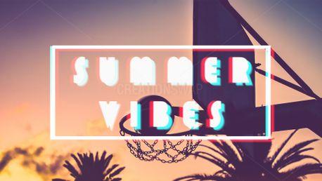 SUMMER VIBES (64493)