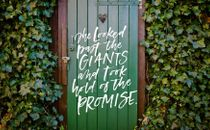 From Giants To a Promise