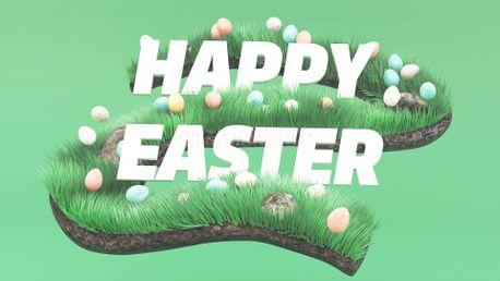 Easter Egg Trail (64611)